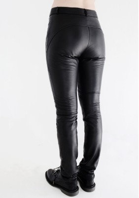 leather trousers 2